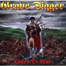 Tunes Of War (Digipak Edition) by Grave Digger
