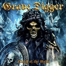 Clash Of The Gods (Limited Edition) by Grave Digger