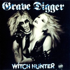 Witch Hunter mp3 Album by Grave Digger
