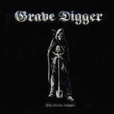 The Grave Digger (Digipak Edition) mp3 Album by Grave Digger