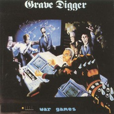 War Games mp3 Album by Grave Digger