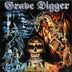 Rheingold (Limited Edition) mp3 Album by Grave Digger