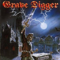 Excalibur (Limited Edition) by Grave Digger