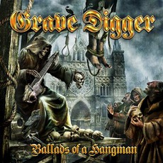 Ballads Of A Hangman mp3 Album by Grave Digger