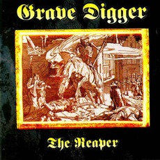The Reaper mp3 Album by Grave Digger
