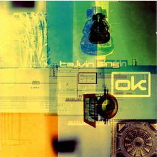 OK (Remastered) mp3 Album by Talvin Singh