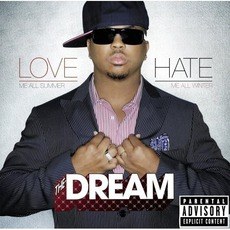 Love/Hate mp3 Album by The-Dream