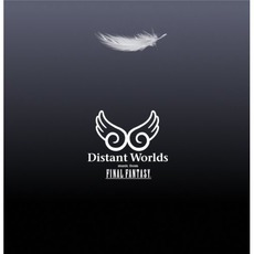 Distant Worlds: Music From Final Fantasy mp3 Album by Nobuo Uematsu (植松伸夫)