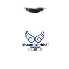 Distant Worlds II: More Music From Final Fantasy mp3 Album by Nobuo Uematsu (植松伸夫)