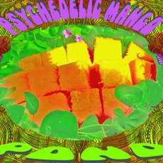 Psychedelic Mango mp3 Album by Pond