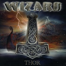 Thor mp3 Album by Wizard