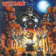 Bound By Metal mp3 Album by Wizard