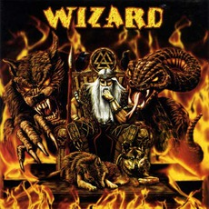 Odin mp3 Album by Wizard