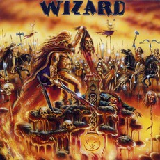 Head Of The Deceiver mp3 Album by Wizard
