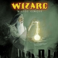 Magic Circle mp3 Album by Wizard