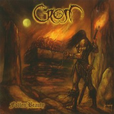 The Fallen Beauty mp3 Album by Crom