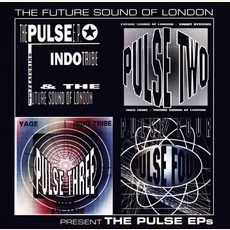 The Pulse EPs mp3 Compilation by Various Artists