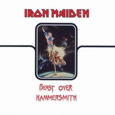 Eddie's Archive: Beast Over Hammersmith mp3 Artist Compilation by Iron Maiden