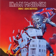 Eddie's Archive: BBC Archives mp3 Artist Compilation by Iron Maiden