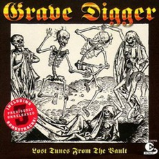 Lost Tunes From The Vault mp3 Artist Compilation by Grave Digger