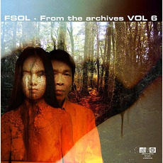 From The Archives, Volume 6 mp3 Artist Compilation by The Future Sound Of London