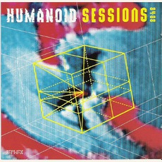 Sessions 84-88 by Humanoid (GBR)