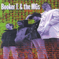 Time Is Tight mp3 Artist Compilation by Booker T. & The MG's
