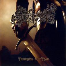 Thunder Of War mp3 Single by Slechtvalk