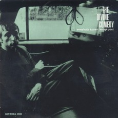Everybody Knows (Except You): CD 3 mp3 Single by The Divine Comedy