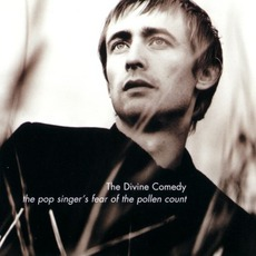 The Pop Singer's Fear Of The Pollen Count: CD 2 mp3 Single by The Divine Comedy