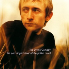 The Pop Singer's Fear Of The Pollen Count: CD 1 by The Divine Comedy