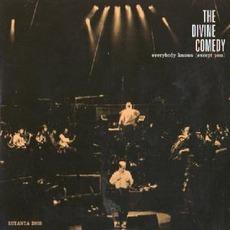 Everybody Knows (Except You): CD 2 mp3 Single by The Divine Comedy
