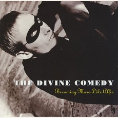 Becoming More Like Alfie mp3 Single by The Divine Comedy
