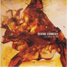 Love What You Do: CD 2 mp3 Single by The Divine Comedy