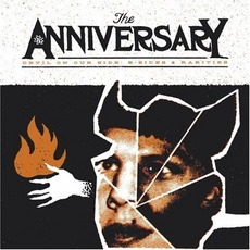 Devil On Our Side: B-Sides And Rarities mp3 Artist Compilation by The Anniversary