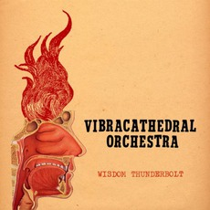 Wisdom Thunderbolt mp3 Album by Vibracathedral Orchestra