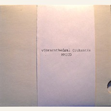 MMICD mp3 Album by Vibracathedral Orchestra