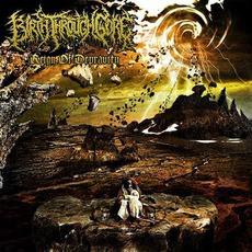 Reign Of Depravity mp3 Album by Birth Through Gore