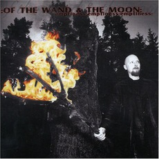 :Emptiness:Emptiness:Emptiness: mp3 Album by :Of The Wand & The Moon: