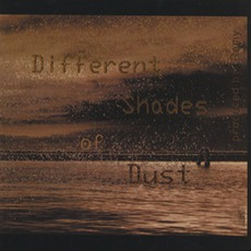 Different Shades Of Dust mp3 Album by Remy Stroomer