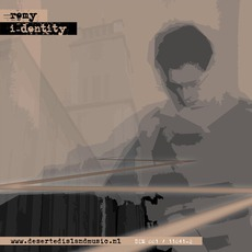 I-Dentity mp3 Album by Remy Stroomer
