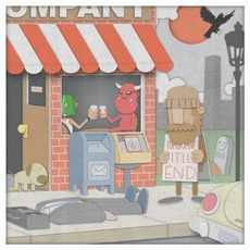 99 Songs Of Revolution: Volume One mp3 Album by Streetlight Manifesto