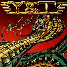 Mean Streak (Re-Issue) mp3 Album by Y & T