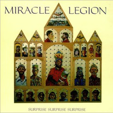 Surprise Surprise Surprise mp3 Album by Miracle Legion