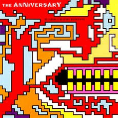 Designing A Nervous Breakdown mp3 Album by The Anniversary
