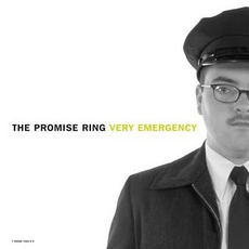 Very Emergency mp3 Album by The Promise Ring