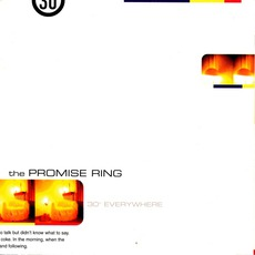 30° Everywhere mp3 Album by The Promise Ring