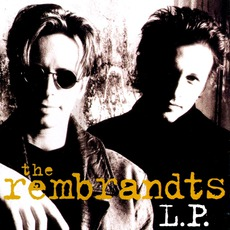 L.P. mp3 Album by The Rembrandts