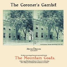The Coroner's Gambit mp3 Album by The Mountain Goats