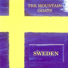 Sweden mp3 Album by The Mountain Goats